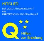 Hilfen zur Erziehung, Paritätischer Sachsen Anhalt
