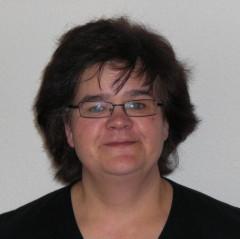 Ursula Stradmann, systemische Familientherapeutin, Marte Meo Magdeburg
