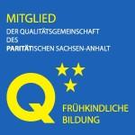 Paritätischer Sachsen Anhalt, Frühkindliche Bildung