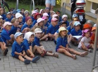 Kindertagesstätte, Neu Olvenstedt