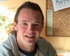 Peter Ness, Sozialpädagoge, systemischer Familientherapeut Magdeburg